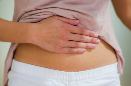 What is Bloating? Online Nutritional Health
